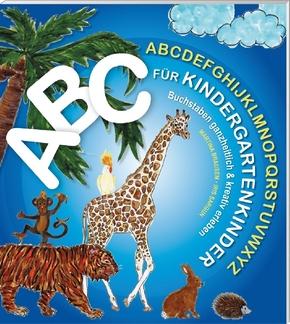 ABC für Kindergartenkinder