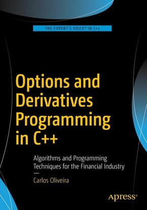 Options and Derivatives Programming in C#