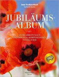 Jubiläumsalbum, Klavier