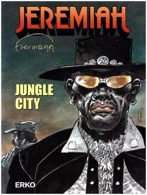 Jeremiah - Jungle City