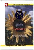 (M)ein Powerbuch, 1 Audio-CD