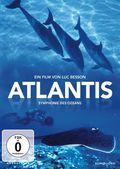 Atlantis, 1 DVD