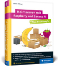 Heimserver mit Raspberry und Banana Pi