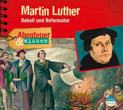 Martin Luther, Audio-CD