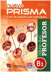 Nuevo PRISMA B1: Libro del profesor