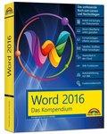 Word 2016 - Das Kompendium