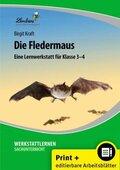Die Fledermaus, m. CD-ROM