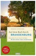 Auf dem Rad durch Brandenburg - Bd.2
