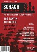 Schach Problem - Nr.2/2016