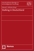 Stalking in Deutschland