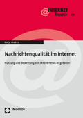 Nachrichtenqualität im Internet