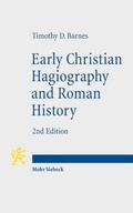 Early Christian Hagiography and Roman History