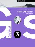G:sichtet: Geben und Nehmen. Wege zur Kunst