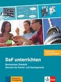 DaF unterrichten, m. DVD