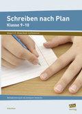 Schreiben nach Plan - Klasse 9-10