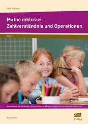 Mathe inklusiv: Zahlverständnis und Operationen