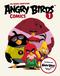 Angry Birds Filmcomic - Bd.1