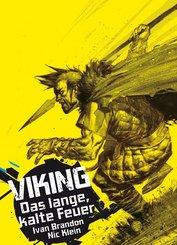 Viking - Das lange, kalte Feuer