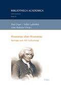 Rousseau über Rousseau