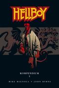 Hellboy Kompendium - Bd.1