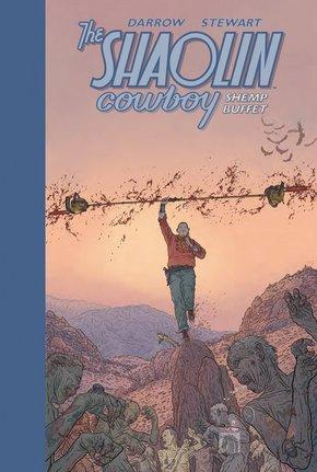 The Shaolin Cowboy - Shemp Buffet
