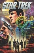 Star Trek Comicband - Die neue Zeit - Tl.7