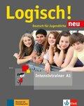 Logisch! Neu - Deutsch für Jugendliche: Intensivtrainer; Bd.A1