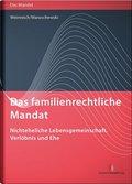 Das familienrechtliche Mandat
