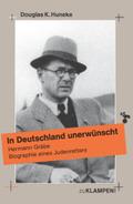 In Deutschland unerwünscht