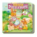 Oster-Puzzlebuch