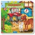 Auf dem Bauernhof, Puzzlebuch