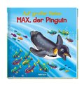 Max, der Pinguin