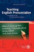 Teaching English Pronunciation, w. Audio-CD