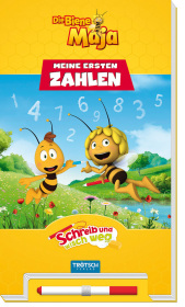 Die Biene Maja, Meine ersten Zahlen
