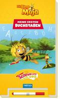 Die Biene Maja, Meine ersten Buchstaben