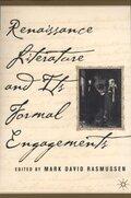 Renaissance Literature and its Formal Engagements