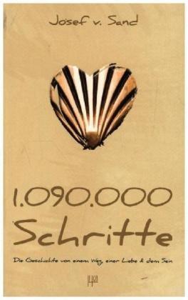 1.090.000 Schritte