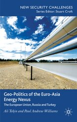 Geo-Politics of the Euro-Asia Energy Nexus