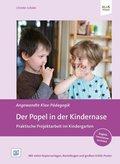 Der Popel in der Kindernase - Where do bogeys come from?