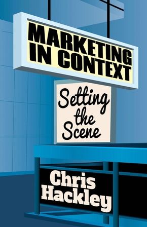 Marketing in Context