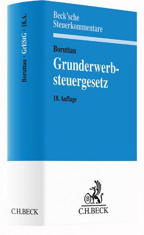 Grunderwerbsteuergesetz (GrEStG), Kommentar