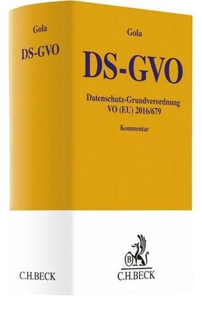 DS-GVO, Kommentar