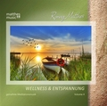 Wellness & Entspannung, 1 Audio-CD - Vol.4