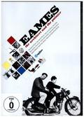 Eames: The Architect And The Painter, 1 DVD
