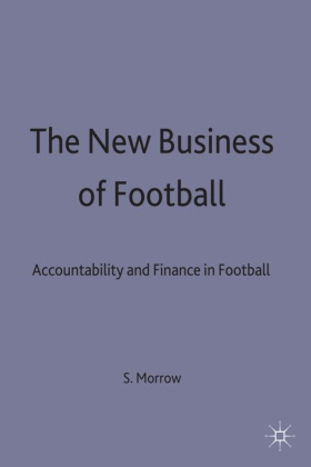 The New Business of Football