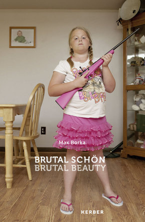 Brutal schön - Brutal Beauty
