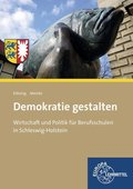 Demokratie gestalten, Ausgabe Schleswig-Holstein