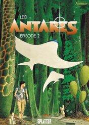 Antares - Episode.2