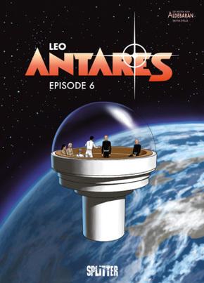 Antares - Episode.6