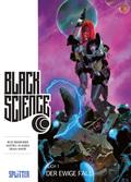 Black Science - Der tiefe Fall